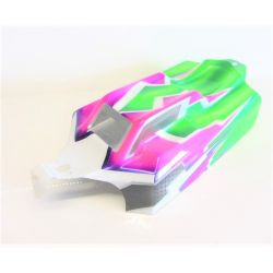 Losi 8ight 3.0 RTR Painted Shell