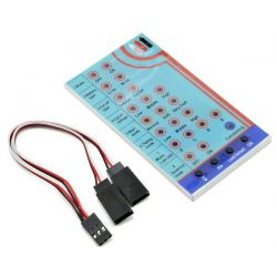 Skyartec ESC Program Card HS017