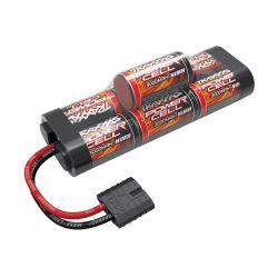Traxxas 8.4V 3000mAh NiMH Hump Battery ID