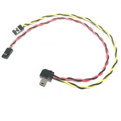 Gopro Hero 3/4 FPV Video Output Cable