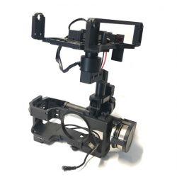 DJI Zenmuse Z15 Camera Gimbal GH4 USED