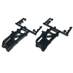 Protech RC Rear Lower Arm Ball Type