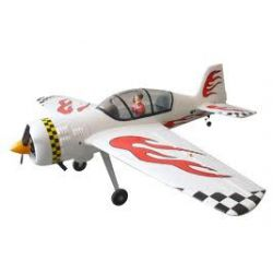 "Max Thrust Yak 54 Kit PNP 59"" (No Radio)"