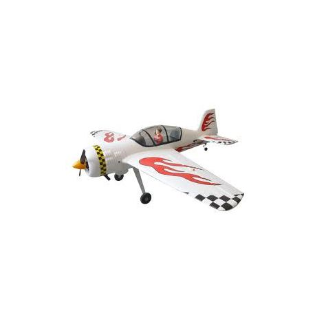 Max Thrust Yak 54 Electric RC Plane Kit PNP
