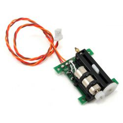 Spektrum 2.9-G Linear Tail Servo Blade 130X