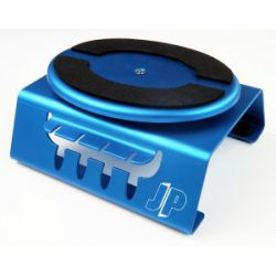 Rotating Anodised Car Stand 1/8-1/10