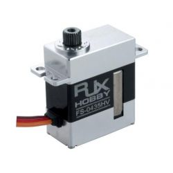 0.04s 3.4Kg Digital Micro HV FS0435HV