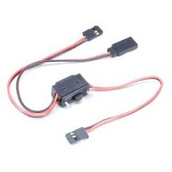 Futaba Switch Harness (HD) 300mm P-CFSH
