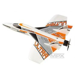 Multiplex FunJet ULTRA Kit 214245 (White)