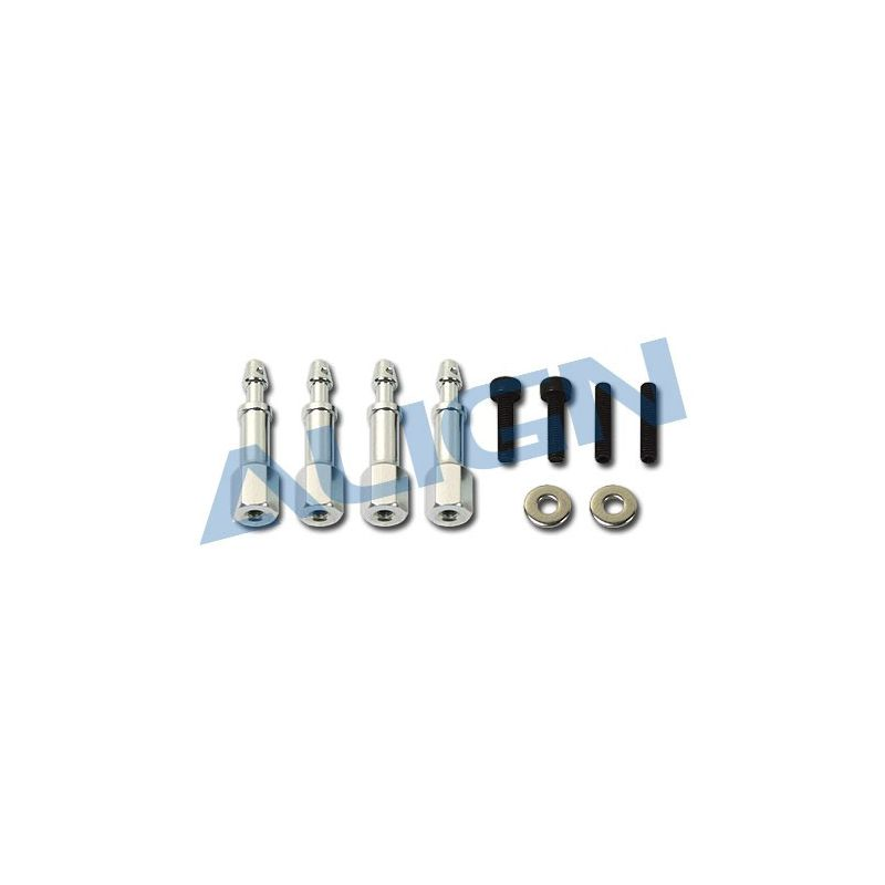 Canopy Mounting Bolt HN7077. Loading zoom  sc 1 st  Radio Controlled Shop & Align Trex 700 Spare Parts Canopy Mounting Bolt HN7077