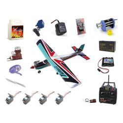 Budget Plane RTF Combo Deal
