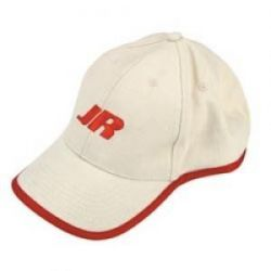 JR Cap Hat