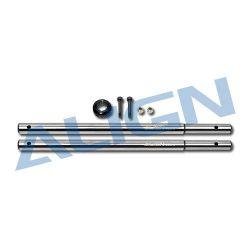 600FL Main Shaft   HN6118