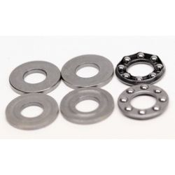 Trex 600, Main Blade Thrust Bearing Kit, 6x14x5