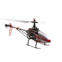 F645 Shuttle Ultra Tough Outdoor Helicopter