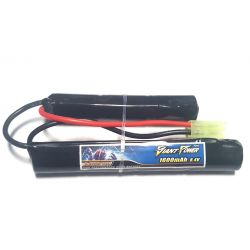 8.4v 1600mAh Giant Power Nimh Airsoft