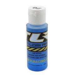 TLR Losi Silicone Shock Oil 20 weight 2 oz