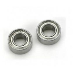 Helion Conquest Bearings 3x6x2.5mm