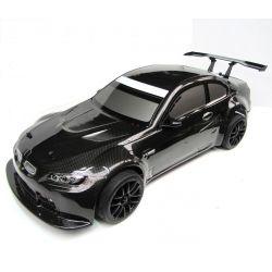 Himoto Nitro Carbon M3 2 Speed SH18 1:10
