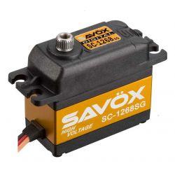 Savox SC-1268SG Standard HV Digital Servo