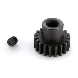 Hobbywing 17T 5mm 32P Steel Pinion Gear