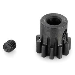 Hobbywing 21T 5mm 32P Steel Pinion Gear