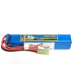 3S 11.1v 2000mAh 20c Giant Power Airsoft