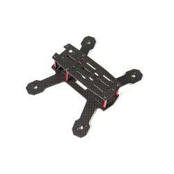 ZMR150 Race Quadcopter Carbon Fiber Frame