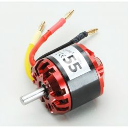 Quantum II .55 Brushless 700KV Motor