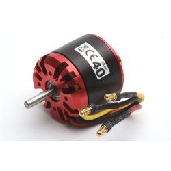 Quantum II .40 Brushless 800KV Motor