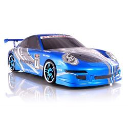 Porsche Electric RC Drift Car 4WD 1:10