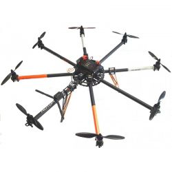 RS8-500 Octo Frame Same as FreeFly Cinestar 8