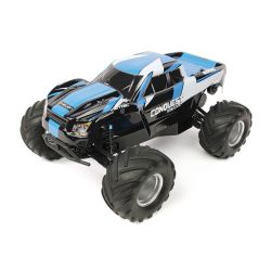 Conquest 10MT XLR 2WD Brushless 72Kph Max
