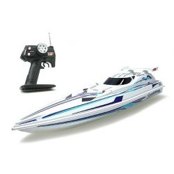 3ft Radio Controlled Cyclone Speed Boat 1:16