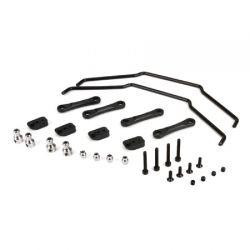 LOSI DBXL 1/5 Fr & Rr Sway Bar Kit