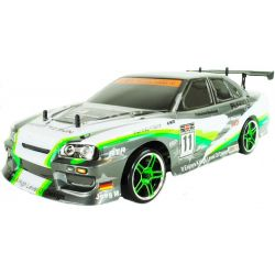 Nissan Skyline Electric RC Drift Car 2.4GHz