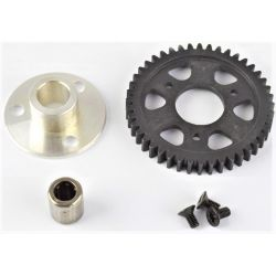 Acme-Cyclone Spur Gear Set