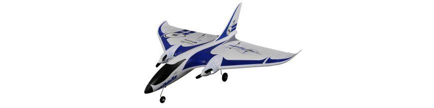 HobbyZone Firebird DeltaRay