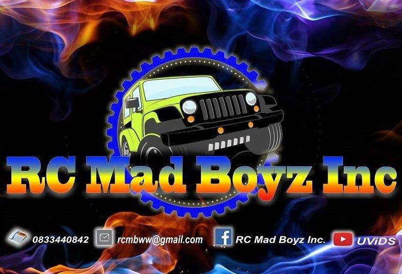 RC Mad Boyz Wiclow