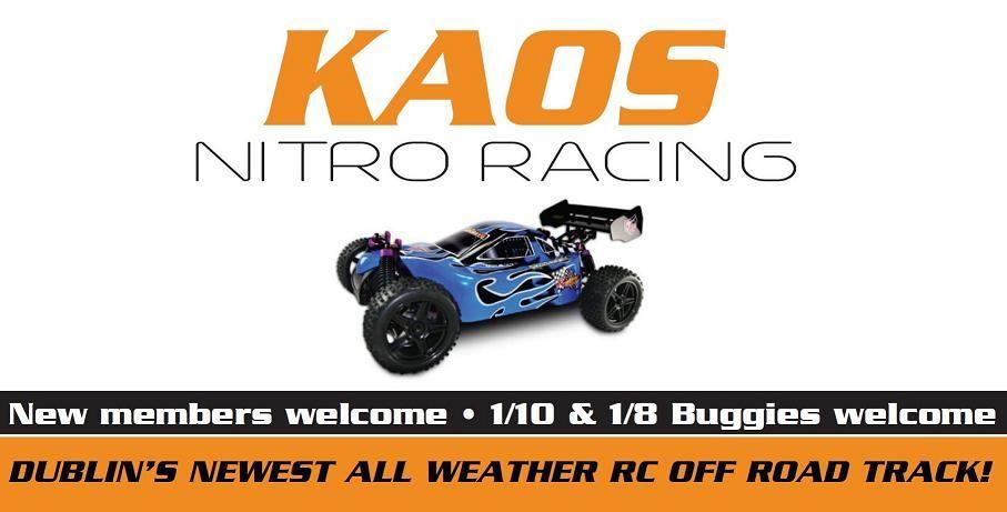 Kaos Nitro racing
