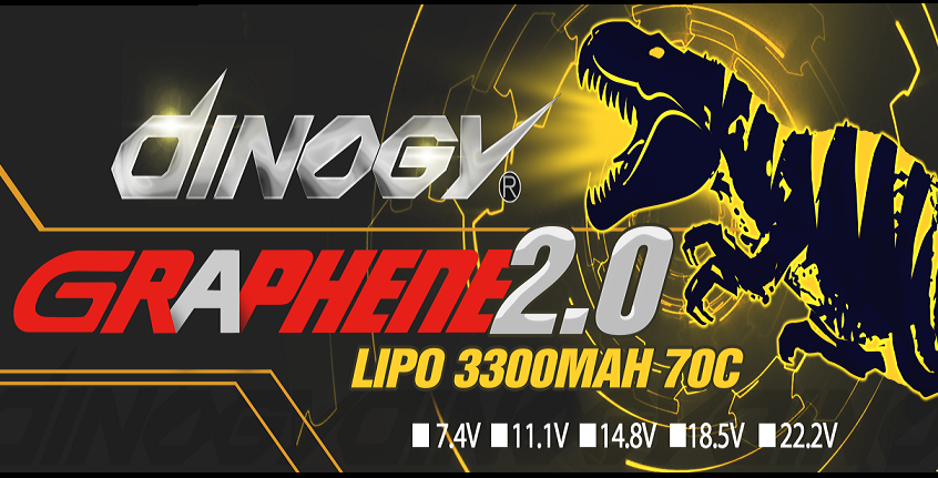 Dinogy graphene lipo batteries ireland