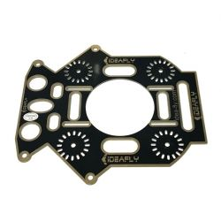 IFLY-4S Body Frame Lower Plate IFLY-4S-10