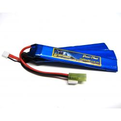 3S 11.1v 1300mAh 15c Giant Power Airsoft