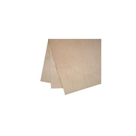2.0mm x 300 x 1200 (3/32) Light Plywood (Gos)