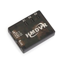 HMDVR Mini DVR Video Audio Recorder