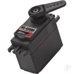 Hi-Tec HS430BH High Voltage (HV) Mini