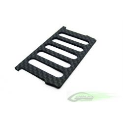 Goblin 630/700 Carbon Fiber Battery Protection H0042-S
