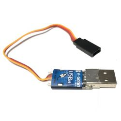 Sunrise/V-Good ESC USB Programming Adapter