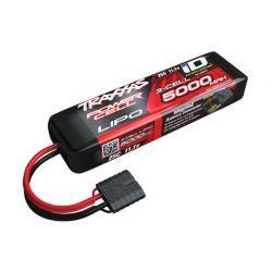 Traxxas 3S 11.1V 5000mAh 25C LiPo ID Battery