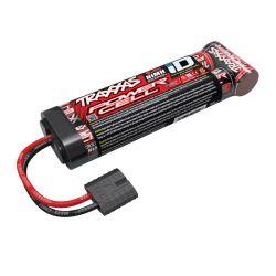 Traxxas 8.4V NiMH Battery Power Cell ID 3300mAh